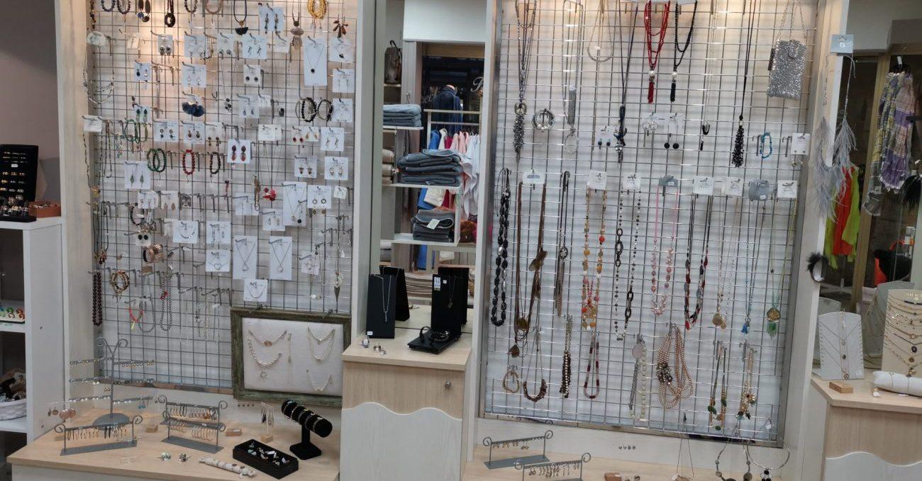 Intérieur boutique vue 4