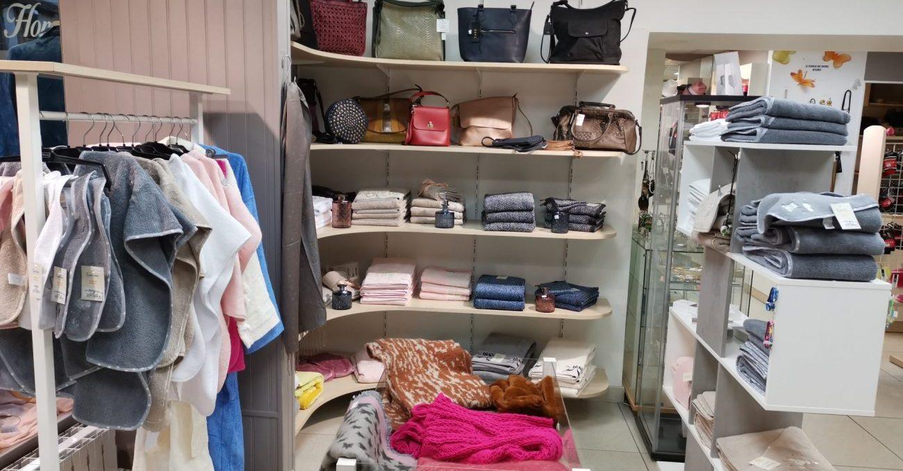 Intérieur boutique vue 3