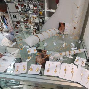 Catégorie : Bijoux fantaisies